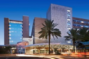 Orlando Regional Medical Center - Foto: Wikipedia Commons