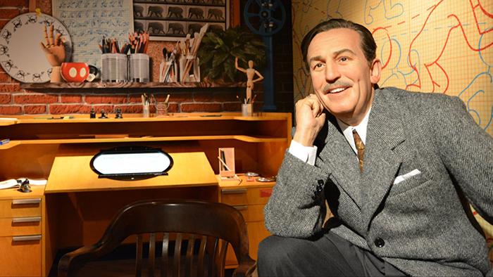 Walt-Disney-Madame-Tussauds