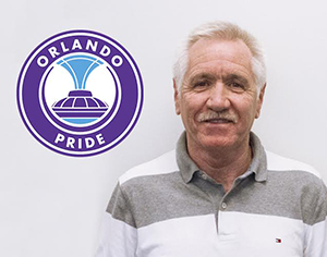 Tom Sermanni - Foto: Orlando City SC
