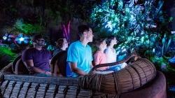 """Pandora – The World of Avatar"", nova Aventura da ""Disney's"""