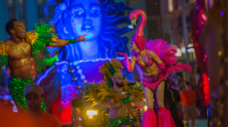 Mardi Gras 2018: versão americana do Carnaval conta com grandes nomes do pop