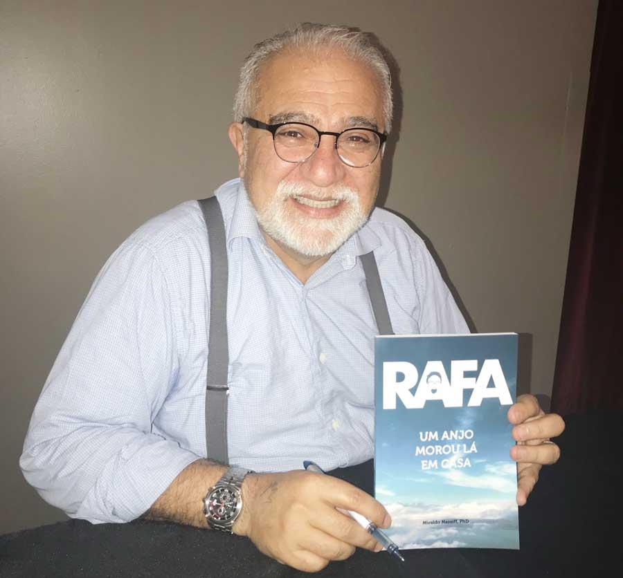 Rafa_Livro2 - Jornal Brasileiro em Orlando, Florida, EUA