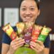 Açaí, frutas e tapioca: restaurante em Orlando traz comida brasileira no estilo fast casual