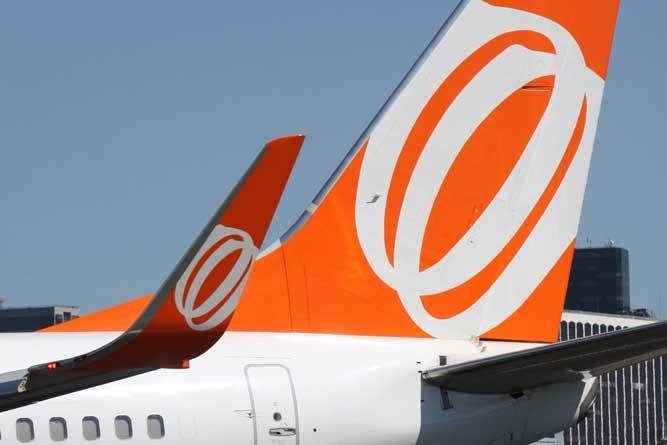 Gol voltará operar na Flórida com voos para Orlando e Miami