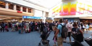 Tráfego de brasileiros registra novos recordes no aeroporto internacional de Orlando