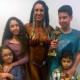 Brasileira supera depressão e é campeã no fisiculturismo