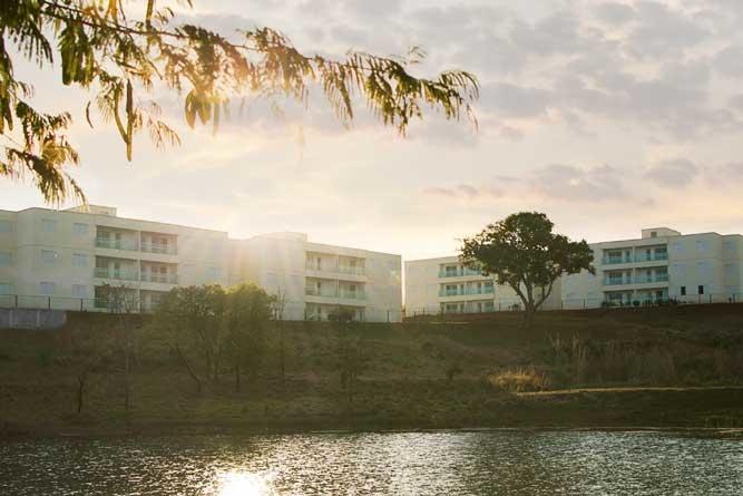 Alliança Engenharia oferece imóvel do seu sonho, em Goiânia