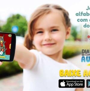 Aplicativo Brainy Mouse alfabetiza criança autista