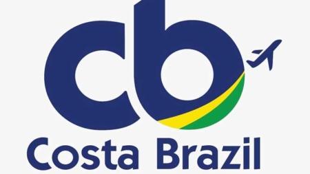 Mudança da logomarca e inovação da Costa Brazil Tours