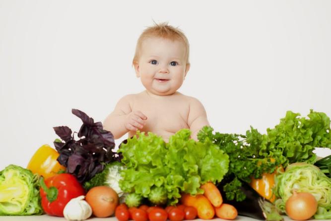 Benefícios de uma dieta anti-inflamatória para crianças