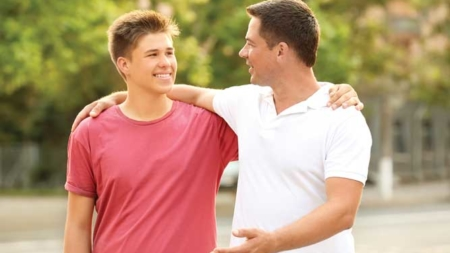 Diálogo entre pais e filho poderá evitar a fatalidade