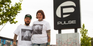 Projeto Healing Ink chega a Orlando para dar suporte às vítimas do atentado à boate Pulse