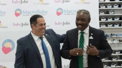 Apoio ao candidato Jerry Demings à Prefeitura do Condado de Orange