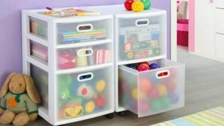 Como organizar sua casa gastando pouco