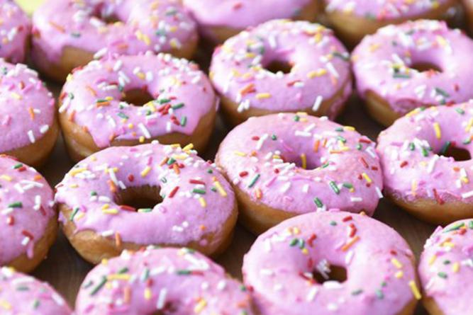 Dia do Donuts 2018 é celebrado nos EUA