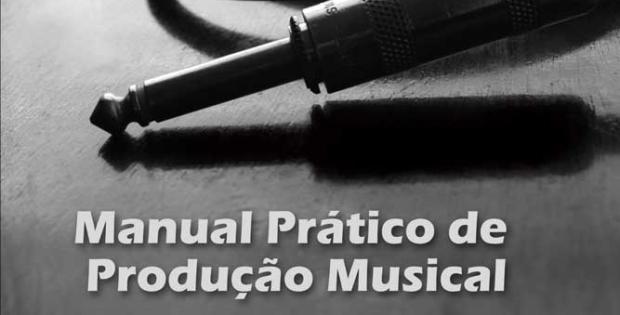 Etapas do Processo de Produção Musical
