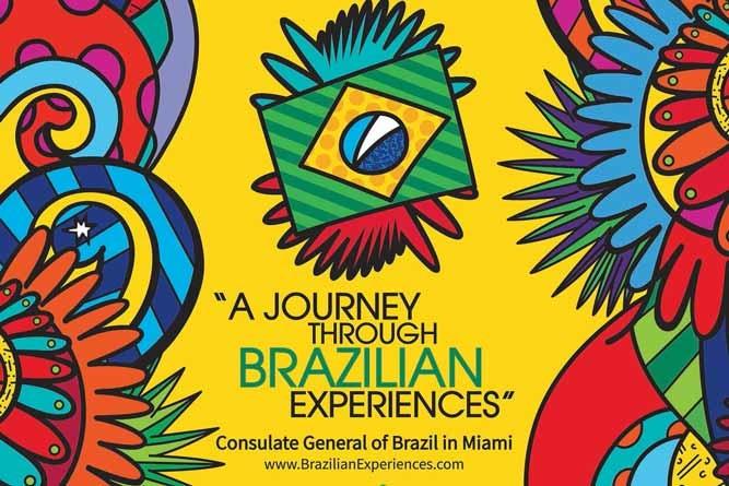 Jornada por Experiências Brasileiras mostra força do Brasil na Flórida