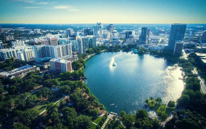 Orlando é a cidade com mais investimentos em mercado imobiliário nos Estados Unidos