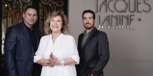 Jacques Janine Windermere é referência de beleza no Brasil