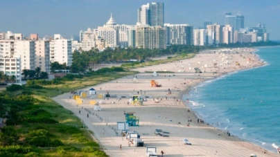 Conheça a lista das melhores cidades para se morar na Flórida