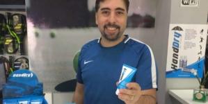HandDry: Novidade brasileira chegando aos Estados Unidos