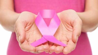 Outubro Rosa em alerta contra câncer de mama