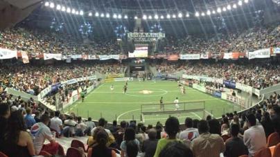 Orlando Sea Wolves estreia futebol society em Kissimmee