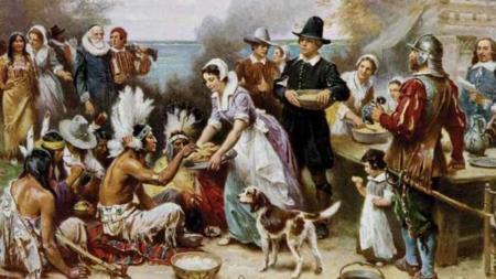 Feriado de Ação de Graças é celebrado pela comunidade brasileira na Flórida