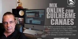 E-REC: Gravando sua música… pela web