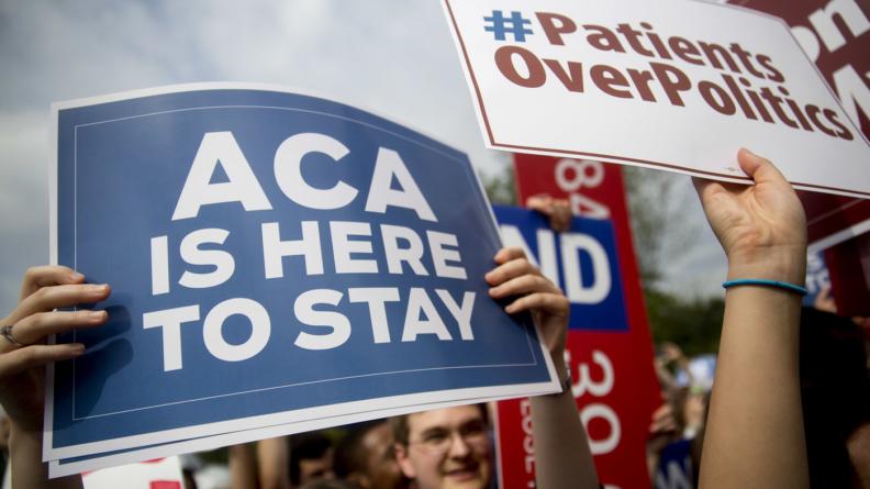 Juiz federal invalida Obamacare, mas seguros para 2019 estão garantidos