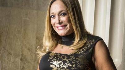 Susana Vieira abre o jogo da luta contra leucemia