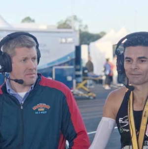 """Fredison Costa é campeão da """"Maratona Disney"""""""