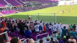 Florida Cup 2019 tem Flamengo campeão, Ivete Sangalo e público recorde