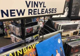 2018: Um ano positivo para o comércio de música