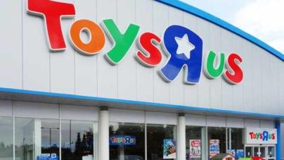 Uma marca icônica de brinquedos está sendo mantida viva por enquanto