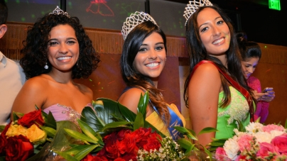 Concurso New Miss Brasil USA Orlando 2014