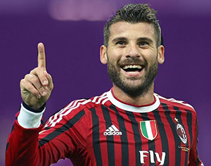 Orlando City adquire meia italiano Antonio Nocerino