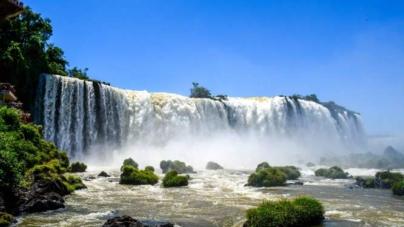 Destinos mais procurados por brasileiros e americanos nas férias