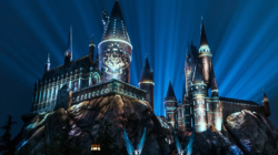 Atenção, Pottermaníacos: Hogwarts agora tem novo espetáculo no Islands Of Adventure