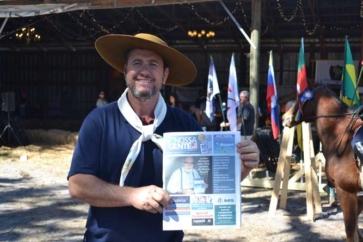Tradicionalismo gaúcho celebra cultura sulista brasileira nos EUA