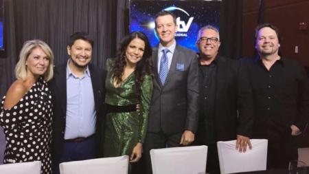VIVER BEM DE MARÇO/2018