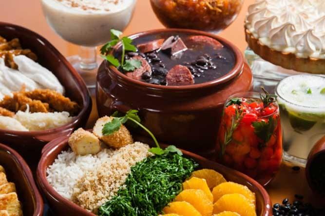 1° Festival Gastronômico Brasileiro reúne restaurantes e bares da Flórida