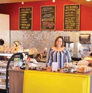 Dona Juana Coffee Shop: ótimo café e gastronomia nordestina