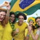 Chegou a hora Brasil, torcer com moderação!