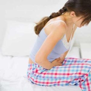 Dismenorreia (Cólica menstrual)