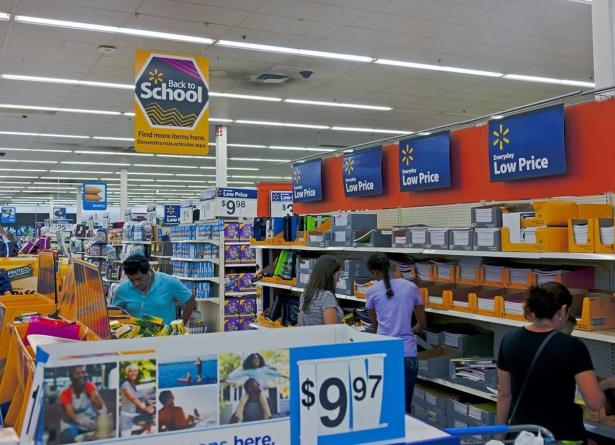 Volta às aulas: residentes da Flórida devem aproveitar fim de semana sem impostos
