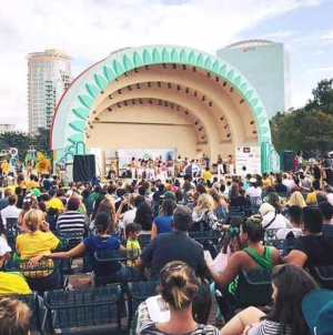 Copa das frustrações, caça aos imigrantes, mas tem festa brasileira para compensar