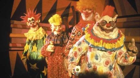 Clássicos do terror da década de 1980 ganham vida no Halloween Horror Nights 2018