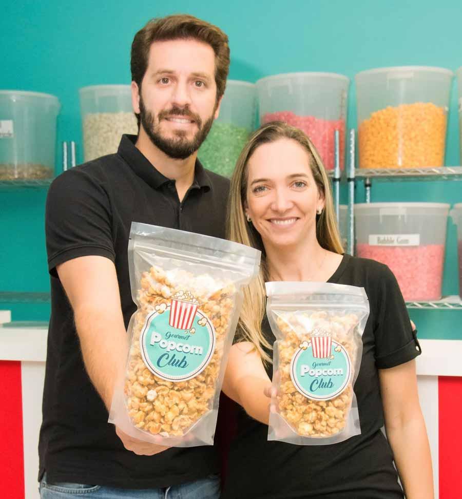 Popcorn Club3 - Jornal Nossa Gente - Orlando - Florida