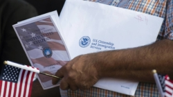 Departamento de imigração americano anuncia subsídio para obtenção de cidadania